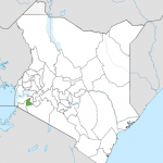 Kisii County, Kenya, (Nairobi123, Creative Commons)
