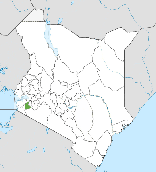 Five Churches Burned Down in Village in Western Kenya