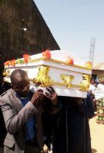 Suspected Fulani herdsmen killed ECWA pastor Jeremiah Ibrahim on Dec. 10, 2020 in Chukuba village, Shiroro County, Niger state, Nigeria. (Facebook)
