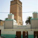 Imam Sidi el-Houari's Mosque, Oran, Algeria. (Vatekor, Creative Commons)