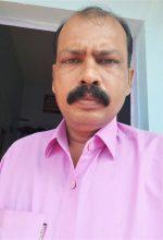 Pastor Mahendra Nagdeve, falsely accused in Madhya Pradesh, India. (Morning Star News)