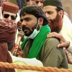 Social media post announcing 'conversion' of Adnan Bashir in Pakistan. (Morning Star News)