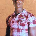 Ahmadu Jacob, 26, was killed in Kpachudu village, Nigeria on May 21, 2021. (Morning Star News courtesy of family)