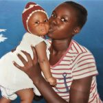 Ladi Moses, mother of 16-month-old baby, was slain in Jebbu Miango, Nigeria on May 20, 2021. (Morning Star News courtesy of family)