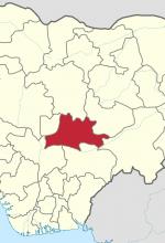 Nasarawa state, Nigeria. (Creative Commons)