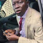Pastor Otamayomi Ogedengbe was abducted in Ondo state, Nigeria on May 10. (Facebook)