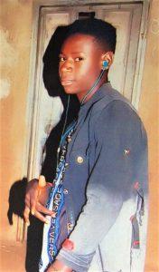 Shadrack Zwewhie, 19, was killed in Jebbu Miango, Nigeria on May 20, 2021. (Morning Star News courtesy of family)