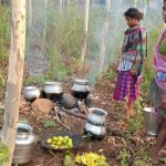 Christians driven from their homes in Rayagada District, Odisha state, India. (Morning Star News)