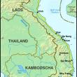 Map of Vietnam. (SRMI, Creative Commons)