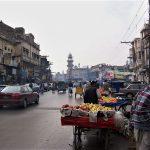 Market in Rawalpindi, Pakistan. (Trueblood7886, Creative Commons)
