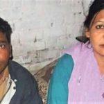 Shafqat Emmanuel and wife Shagufta Kausar. (File photo courtesy of family)
