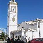 El Jedid Mosque in Algiers, Algeria. (Damien Boilley, Creative Commons)