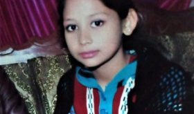 Nayab Gill, 13, kidnapped and forcibly married and converted to Islam in Pakistan in May 2021. (Morning Star News courtesy of family)