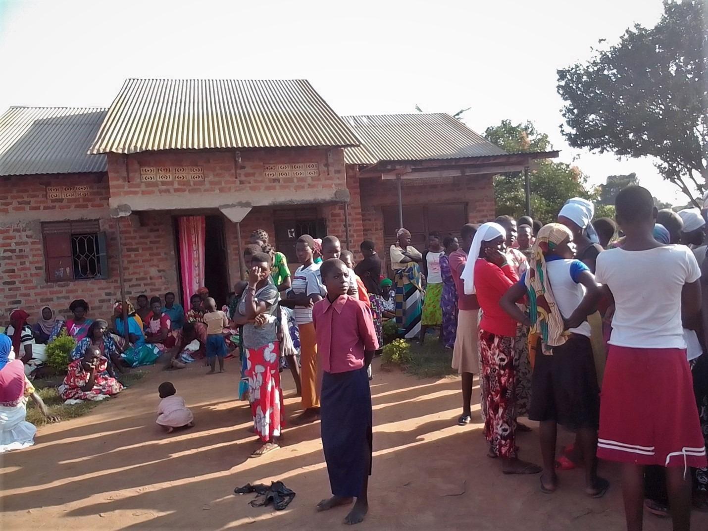 Ugandan Father Murders Son for Refusing to Forsake His Faith in Jesus