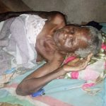 Harriet Namuganza, 83, was attacked in Iganza, Uganda for housing two Christians who had left Islam. (Morning Star News)