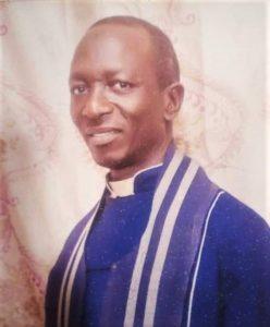 The Rev. Silas Yakubu Ali. (ECWA photo)