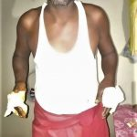 A Christian identified only as Sabajeet said police beat him in Sultanpur District, Uttar Pradesh. (Morning Star News)