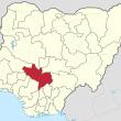 Kogi state, Nigeria. (Uwe Dedering, Creative Commons)